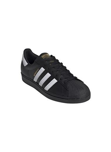 adidas adidas EG4959 Superstar Lifestyle Ayakkabı Siyah
